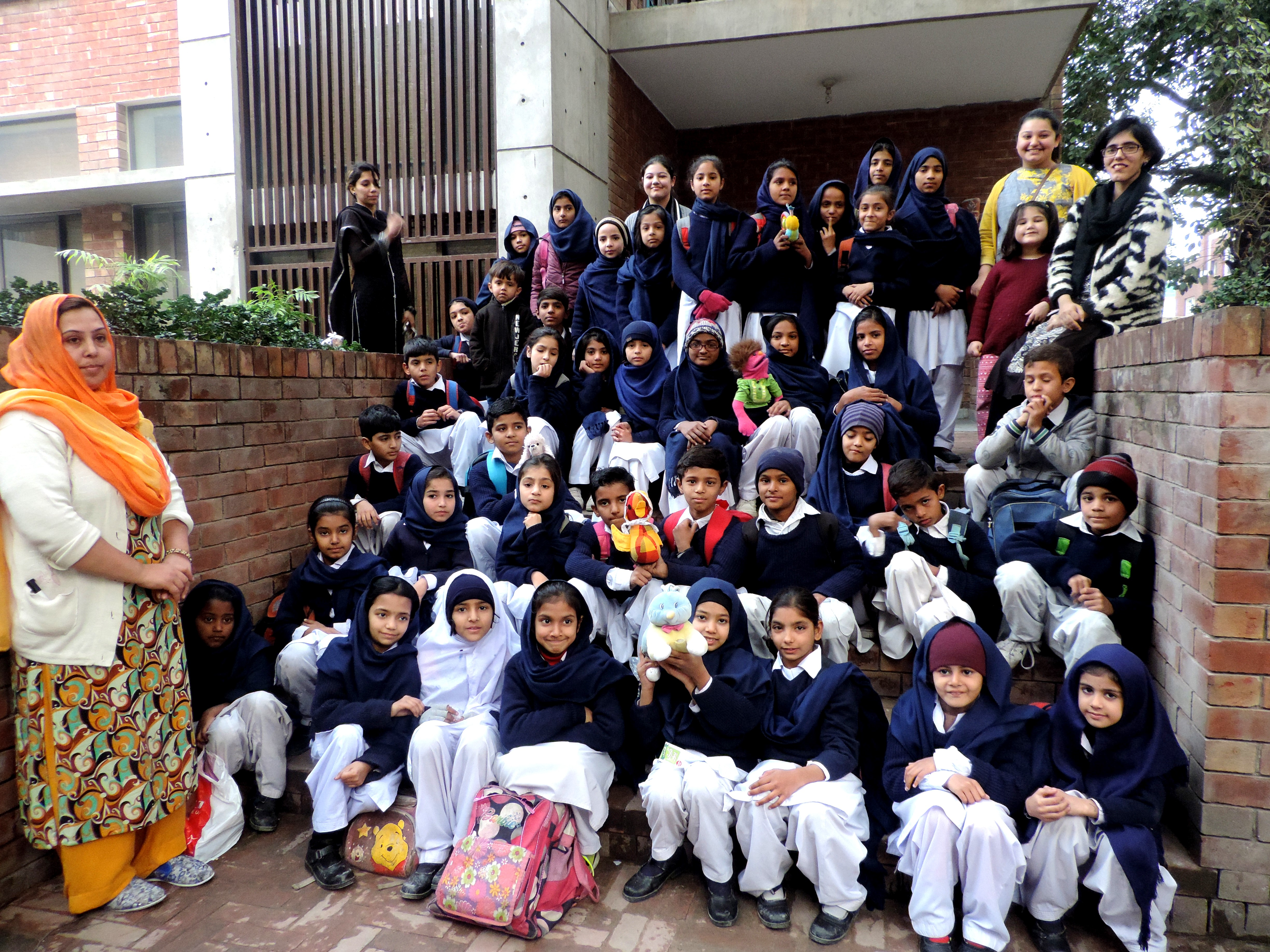 sylc in lahore 2
